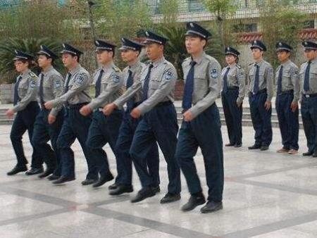 武汉保安服务是那些?