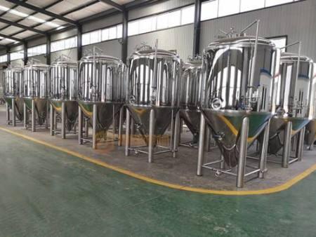 啤酒設備怎么釀造出好啤酒