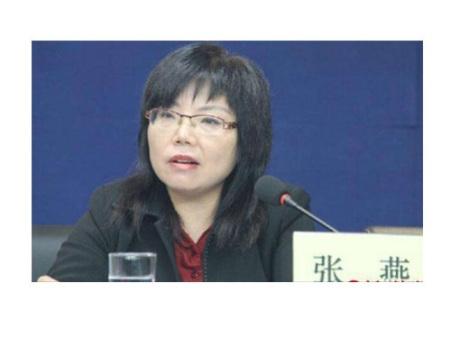 张燕: 认清问题 找准方法 把握陕西文旅融合发展方向