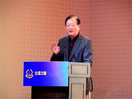 张宝通:西安要把控好发展的舆论导向