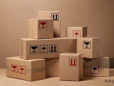 紙箱紙盒長遠前景和發展走向