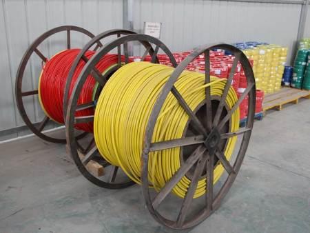RVB铜电线