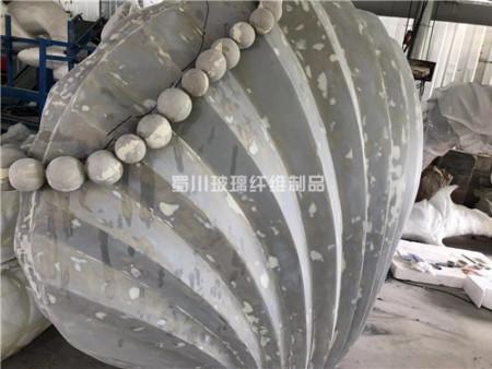 玻璃钢制品专业生产制作
