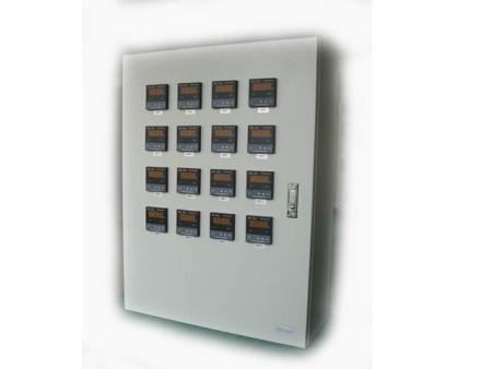 工业自动化仪表箱