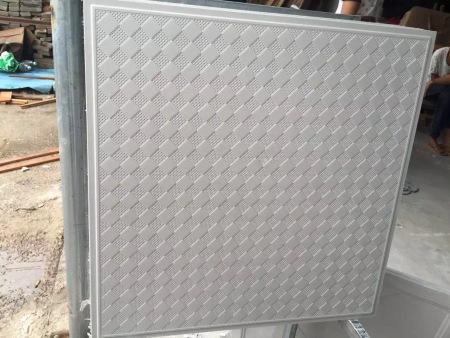石膏天花板自动生产线平常的养护方法!