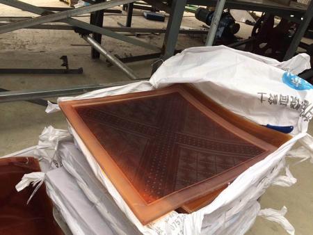 有效的解决石膏天花板机械设备故障的方法