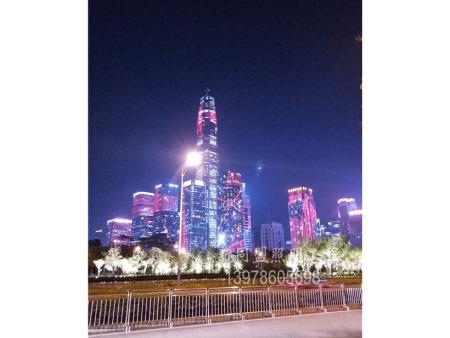 城市景观LED必威体育官方下载工程