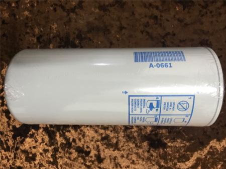 A-0661油滤芯