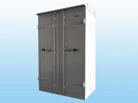 仪表保护箱、保温箱(柜)