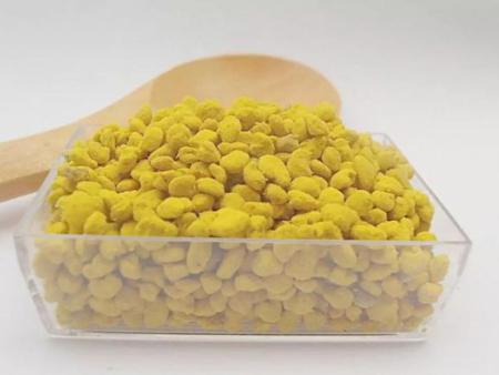 富硒富锌花粉与生物发酵花粉(上)