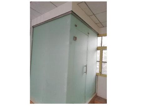 西安玻璃卫生间