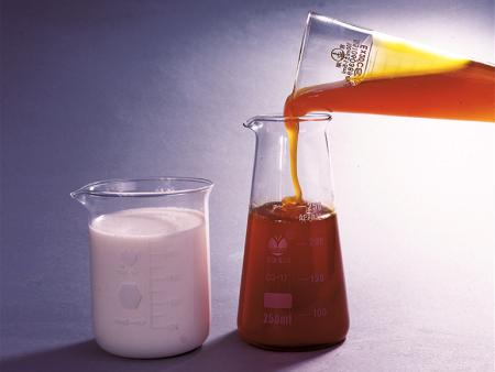 大豆卵磷脂与食品级磷脂