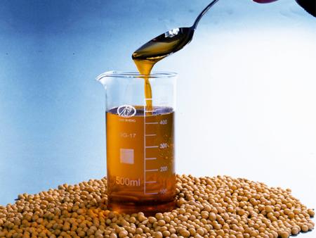 大连华农豆业|磷脂对皮革的作用