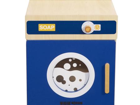 新迷你版幼儿洗衣机