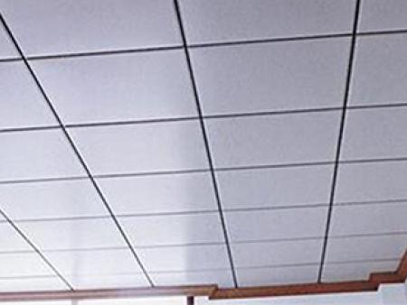铝扣板吊顶的安装注意事项