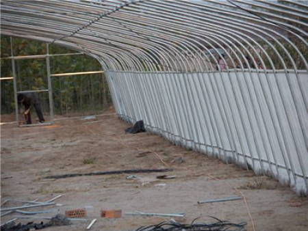 甘肃必威登录平台钢结构安装