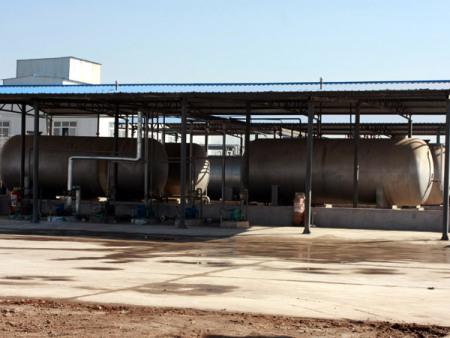工廠環境B