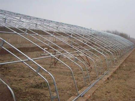 兰州必威登录平台钢结构安装