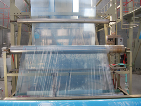万博manbetx官网网页版塑料棚膜