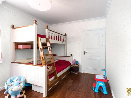 家中的書房要怎樣裝修為書房兼客房?慕舍環保教你