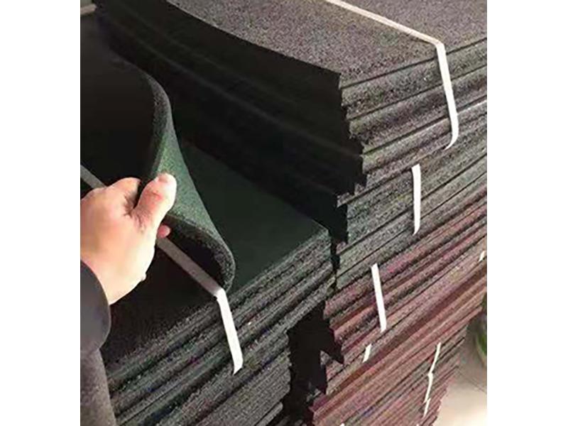 幼儿园用橡胶板