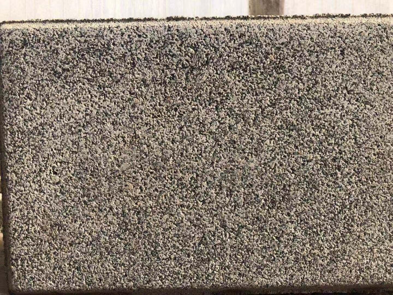 臨沂pc磚廠家淺談pc磚如何區分種類與類型
