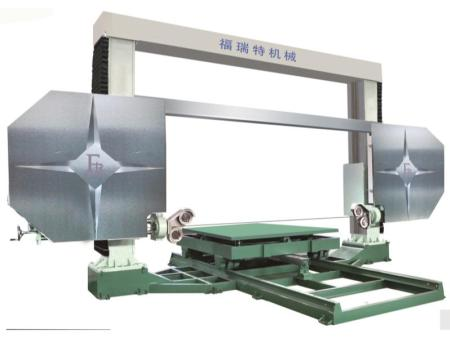 FRT-3000、FRT-3500 trimming wire saw