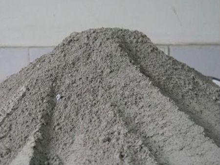 混凝土速凝剂应用效果良好,施工时的表现形态突出