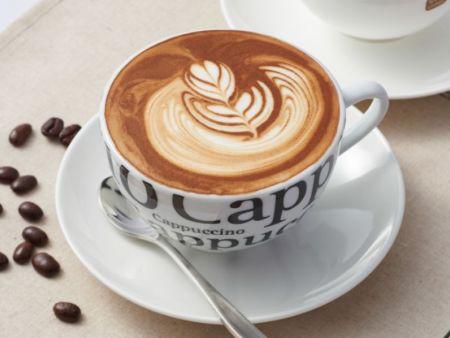 长期喝咖啡好吗