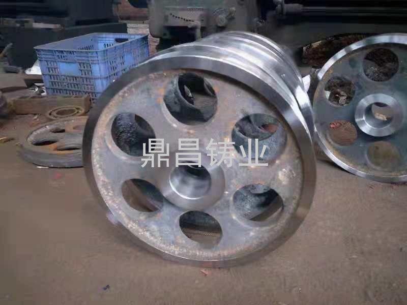 湖南可靠的铸钢轮公司推荐全国批发供应