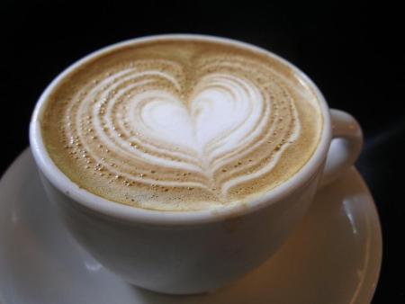 学咖啡难吗