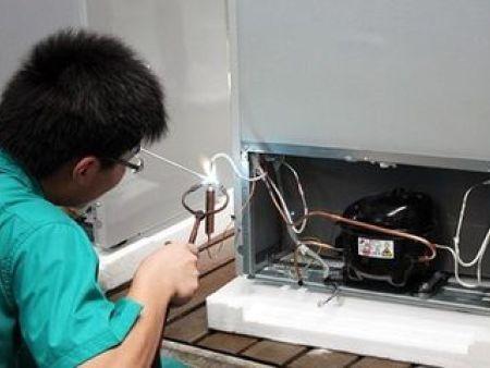 什么原因造成热水器电源灯亮着却没有热水?新乡空调安装公司为您解答!