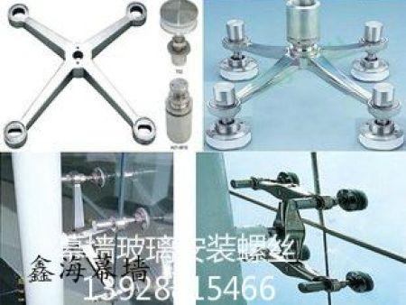 广州专业幕墙拆除玻璃工程