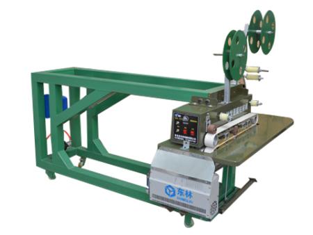 温室大棚薄膜高速粘接机