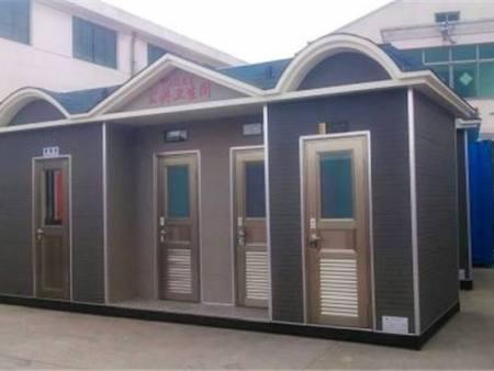 武威移动式厕所租赁