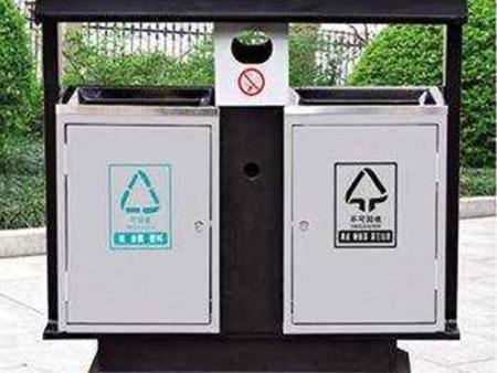 金昌环保垃圾箱