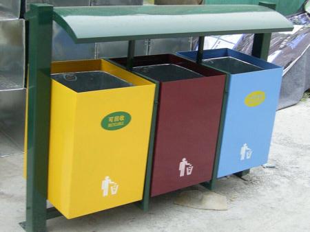 兰州环保垃圾箱