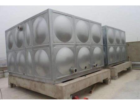 武威玻璃钢水箱