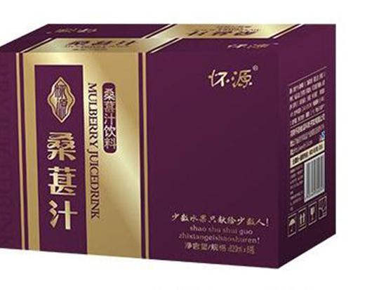 沈阳包装盒定制-饮料箱