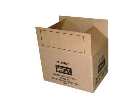 沈阳纸箱厂:纸箱的生产过程