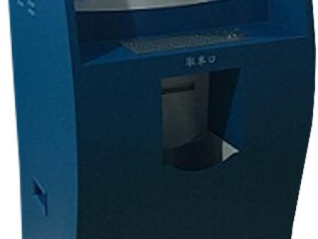 管件检测配套触摸屏标签打印平博体育