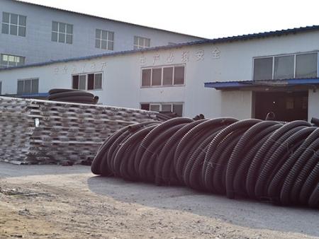 沈阳cpvc电缆保护管成品展示