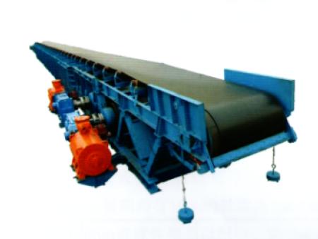 帶式輸送機托輥磨損的原因分析及應對措施