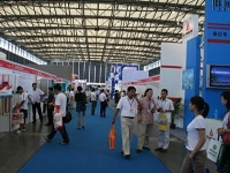 第九届中国国际雷竞技网站材料技术展览会