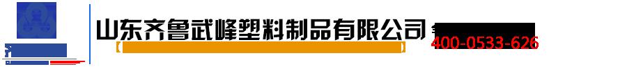 山东齐鲁武峰塑料制品有限公司