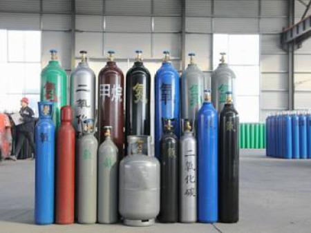 白銀工業氣體生產廠家帶你縱覽工業氣體的發展歷程