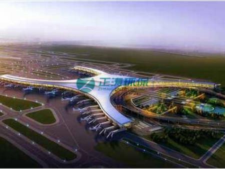 机场候机大厅屋顶冠军国际