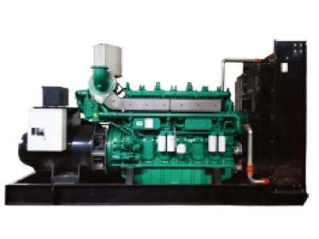 玉柴系列发电机组