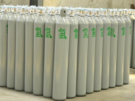 白银工业气体公司分享:氩气的作用