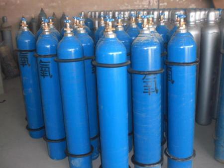 白银氧气供应,正规避免氧气瓶出故障的操作方法